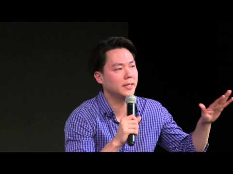 Joel Neoh (KFit, Groupon) at Startup Grind Kuala Lumpur