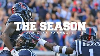 The Season: Ole Miss Football - Fresno State (2015)