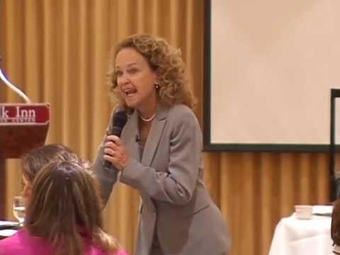 Danielle Kennedy Keynote