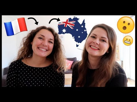 A French In Australia: Australian Culture & Lifestyle Shocks