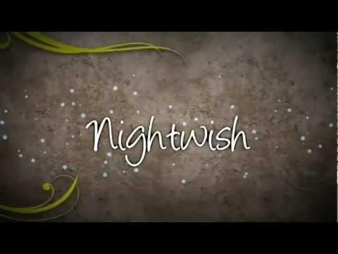 Клип Nightwish - Creek Mary's Blood