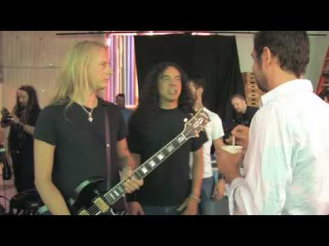 Check My Brain - The Making Of (Alice In Chains)
