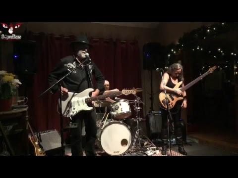 Yippee Ki-Ay Blues Live Stream - Wicked Grin Part II