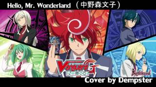 Hello, Mr. Wonderland (Cover by Dempster)