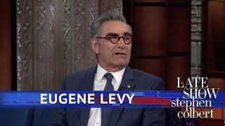 Eugene Levy: There Are Schitts In Every Country