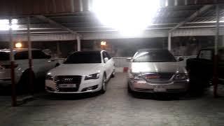 Dubai Royal's cars