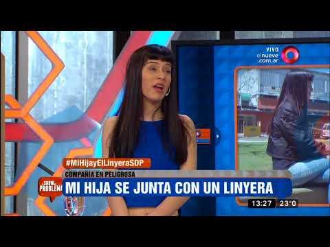 """Compañía peligrosa: """"Mi hija se junta con un linyera"""""""