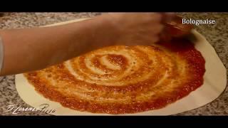 Di Lorenzo Pizza St Chaptes : Elaboration des pizzas maison