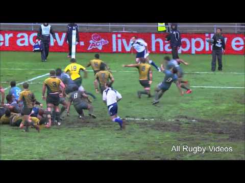 Junior Rugby World Cup 2012  JWC