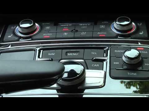 2011 Audi A8 - Drive Time Review | TestDriveNow