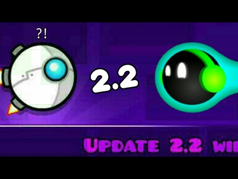 GEOMETRY DASH 2.2 : NEW MODE Guess BUT.. ( ͡° ͜ʖ ͡°) # Feat : Swing Copters / Dash till Puff 8)