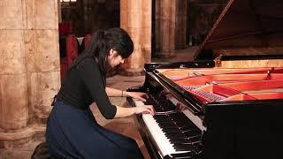 Interlude #5: Ce qu'a vu le vent d'ouest (What the west wind saw) - Graziana Presicce, piano