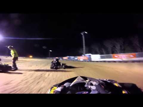 Clone Medium Feature Part 1 KC Raceway 04/11/15