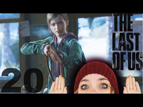 ELLIE ESTÁ DE MAL HUMOR | The Last Of Us (20) - lele