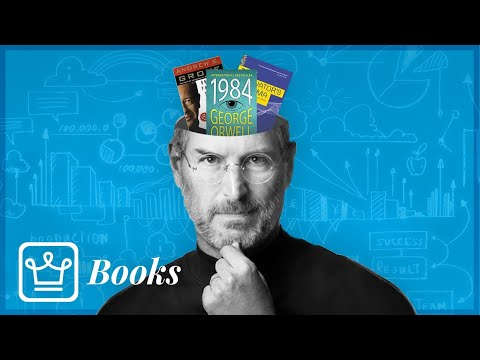 15-books-steve-jobs-thought-everyone-should-read