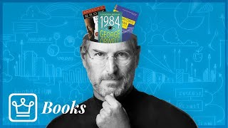 15 Books Steve Jobs Thought Everyone Should Read