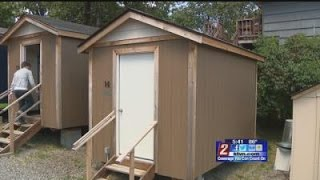 6/5 5:30pm Seattle's Tiny Homes for the Homeless