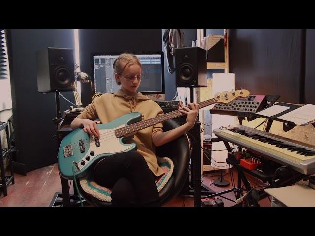 GuitarCraft - Green Day - Boulevard Of Broken Dreams - Андрей Райм и Пелагея Тужилина