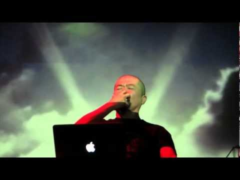 KK NULL live at CAY in Tokyo 2011