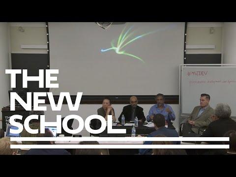 Debating Development: Competing Theories of Development (Part 1)I The New School