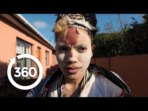 Zulu Healing is Astonishing | Cape Town, South Africa 360 VR Video | Discovery TRVLR