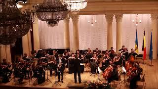 "Golden Saxophone 2017 , Romain Zante ""Fantasy on a Japanese song"" - Giorgi Dzishkariani"