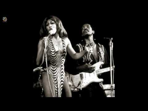 Ike & Tina Turner - I Know You Don't Want Me No More [HQ