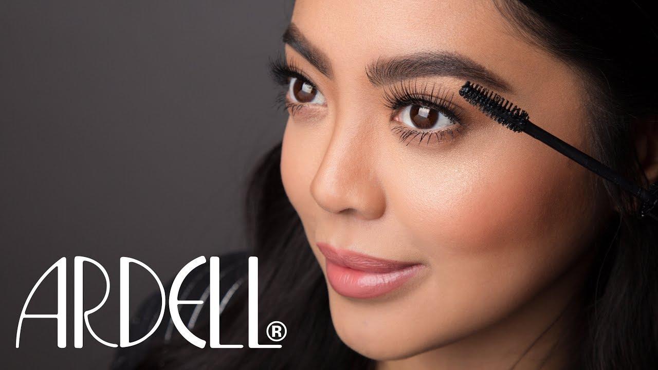 16e7deb2a5d Ardell Beauty | Faux Mink Mascara - YouTube