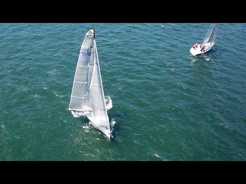 DJI - Sailing the South China Sea