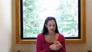 EFT Tapping How to Discover Your True Life Purpose - Erika Awakening - Part 2