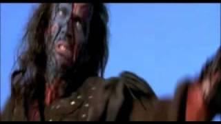 Braveheart Victory - Mel Gibson Supercut