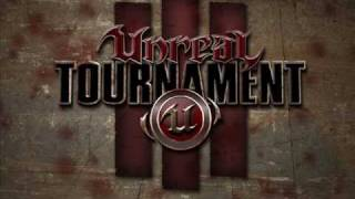 Unreal Tournament 3 Titan Pack soundtrack remix