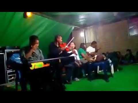 JBR MUSIC colaborasi dengan biola