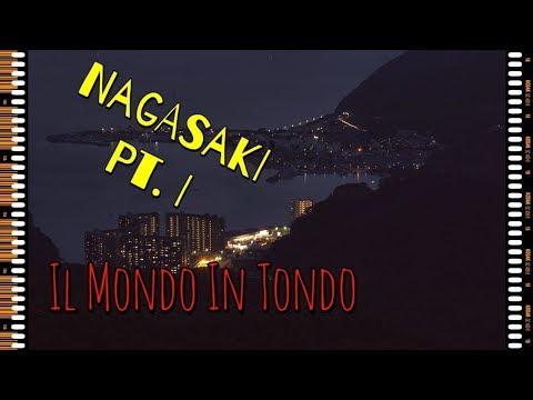 Nagasaki • Monte Inasa con Thymeka /MiT Travel Vlog