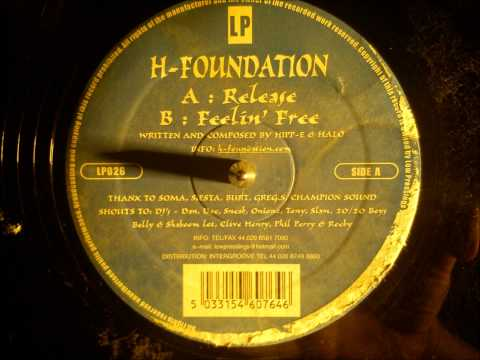 H-Foundation - Feelin' free