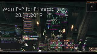 Lineage 2 E-Global 105 Team Mass and daily PvP