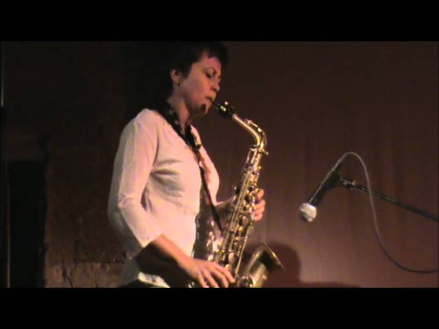 Caterina Palazzi Quartet Sudoku Killer.wmv