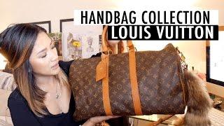 Designer Handbag Collection | Louis Vuitton