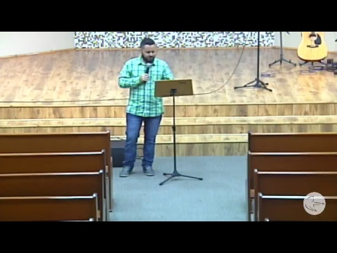 Salmos II - 10/09/2017