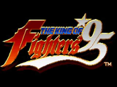 The King Of Fighters '95 - Korea Team Theme