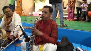 Anthi varum neram song by sax arumugam Cadalore