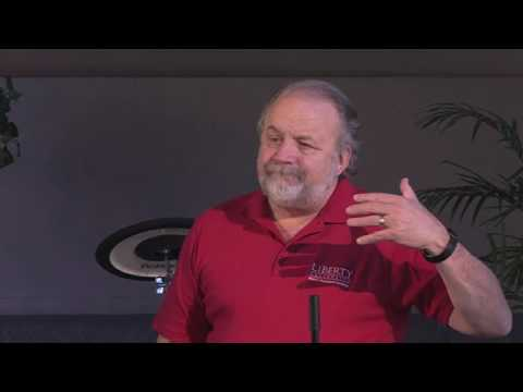 Dealing with Factual Doubt - Dr. Gary Habermas