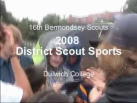 2008 Scout Sports