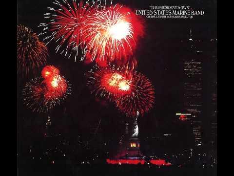 "America the Beautiful - ""The President's Own"" U.S. Marine Band"