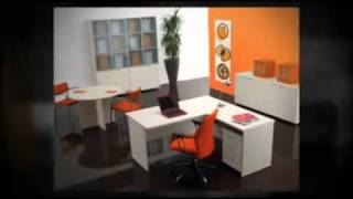 Office Furniture Partitions Desks Chairs Filing Cabinets