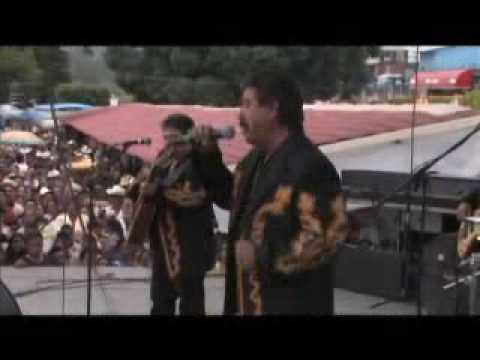 La Troca Del Moño Negro [LA PELICULA] Los Originales De San Juan