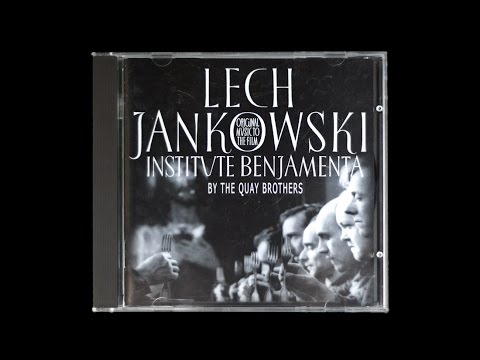 Lech Jankowski - Institute Benjamenta (directed by The Brothers Quay - full rare OOP soundtrack)