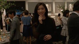 篠原涼子資生堂表情計劃「EI登場」篇【日本廣告】上週分享了資生堂「表...
