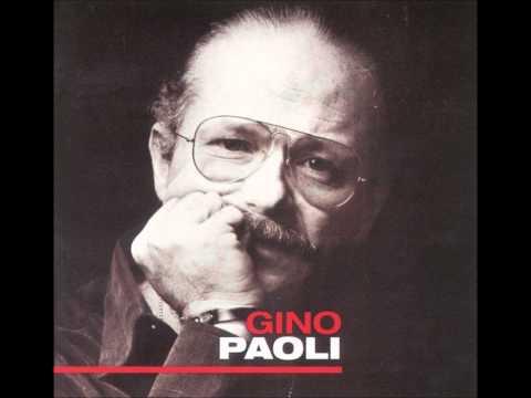 """La sbandata - Gino Paoli - album """"Gino Paoli canta Serrat"""" - Durium 1974"""