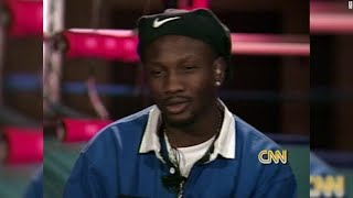 Pernell SWEET PEA Whitaker BEST DEFENSIVE BOXER OF ALL TIME died at age 55 in a CAR ACCIDENT